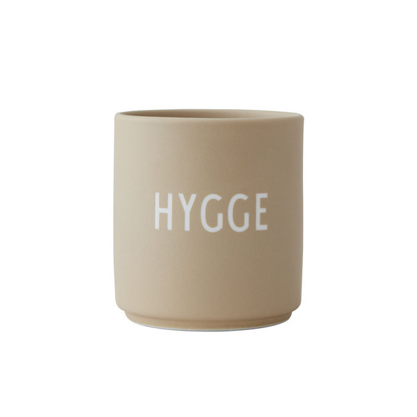DESIGN LETTERS Favourite Cup, Hygge
